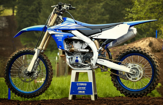 "2018 yamaha yz450f co ung dung moi nhu ""ho them canh"" hinh anh 8"