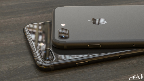 ngam anh dung iphone 7 plus dep me ly hinh anh 1