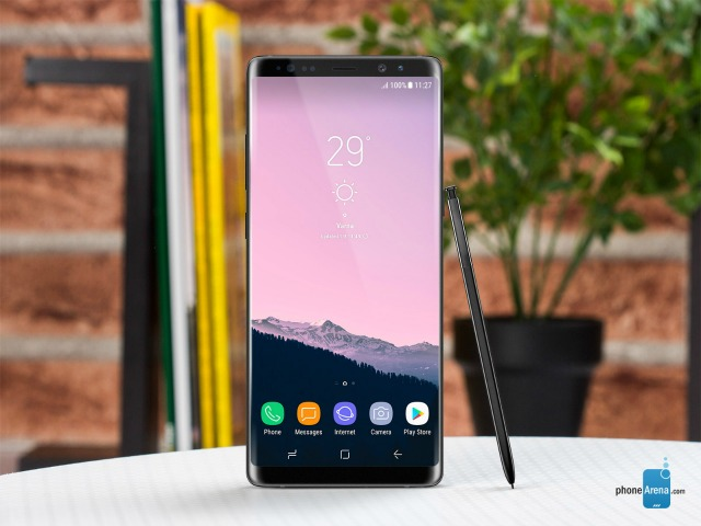 galaxy note 8 chua ra mat da do kich co voi smartphone co lon hinh anh 3