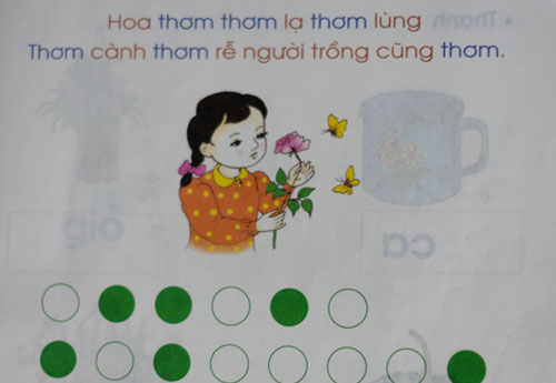 danh van theo sach cong nghe giao duc khac sach dai tra the nao hinh anh 1