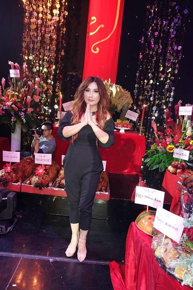 thanh thao cung cac nghe sy viet dang huong gio to nghe o my hinh anh 13