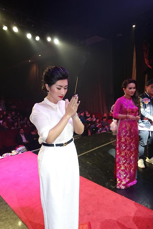thanh thao cung cac nghe sy viet dang huong gio to nghe o my hinh anh 12