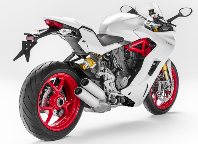 can canh ducati supersport 2017: chiec xe dep nhat eicma 2016 hinh anh 2