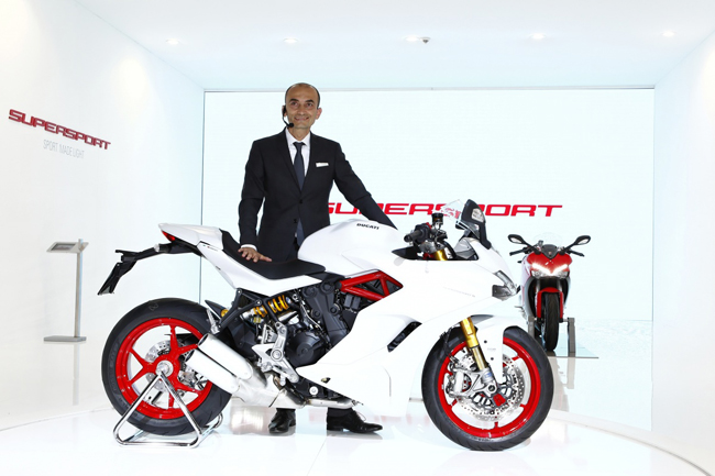 can canh ducati supersport 2017: chiec xe dep nhat eicma 2016 hinh anh 14