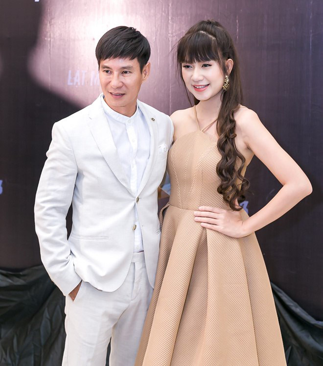 """ly hai: """"co tra tien ty toi cung khong hat dam cuoi"""" hinh anh 3"""