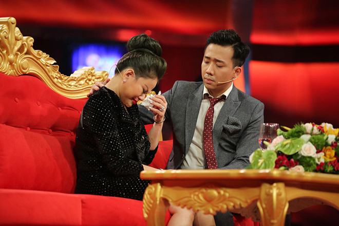 khan gia, sao viet dong loat tay chay talkshow sau anh hao quang hinh anh 3