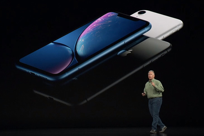 cac doi tac android co the hoc duoc gi tu iphone xr? hinh anh 1