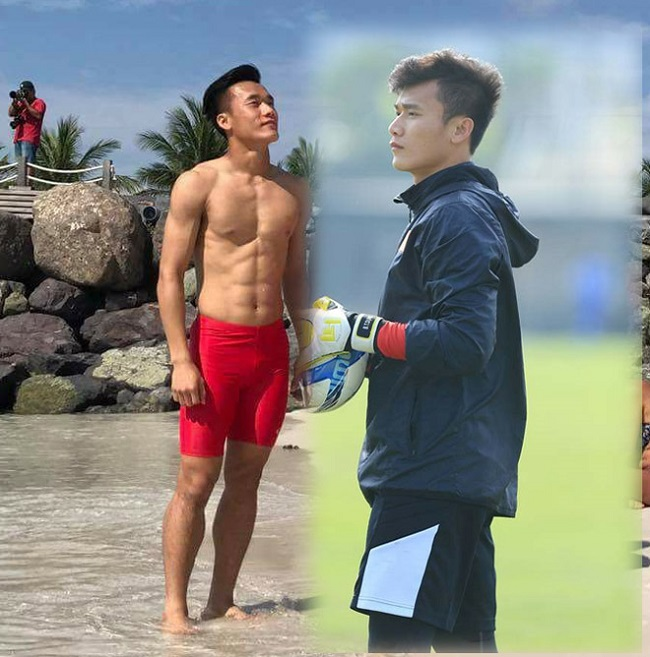 bui tien dung hay thu mon nao co hinh the vam vo nhat aff cup? hinh anh 5
