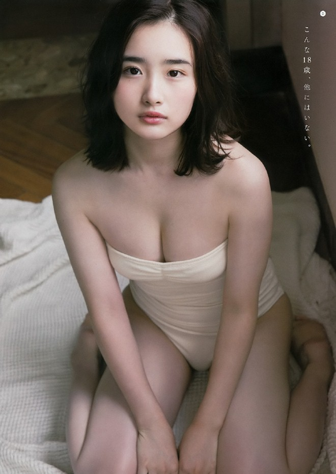 my nu 18 tuoi co body nhu than ve nu tung gay sot tren playboy tung anh moi hinh anh 4